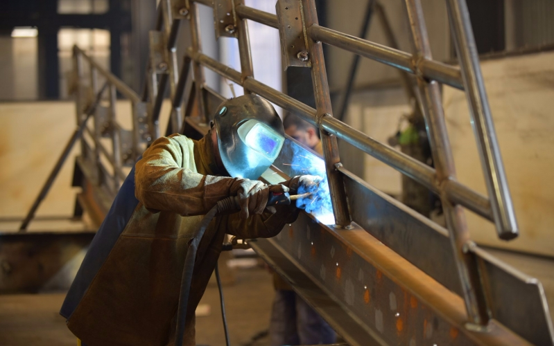 Steel Structures 1