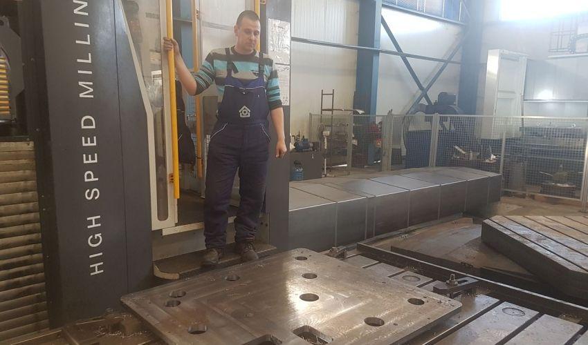 Metalworking 16