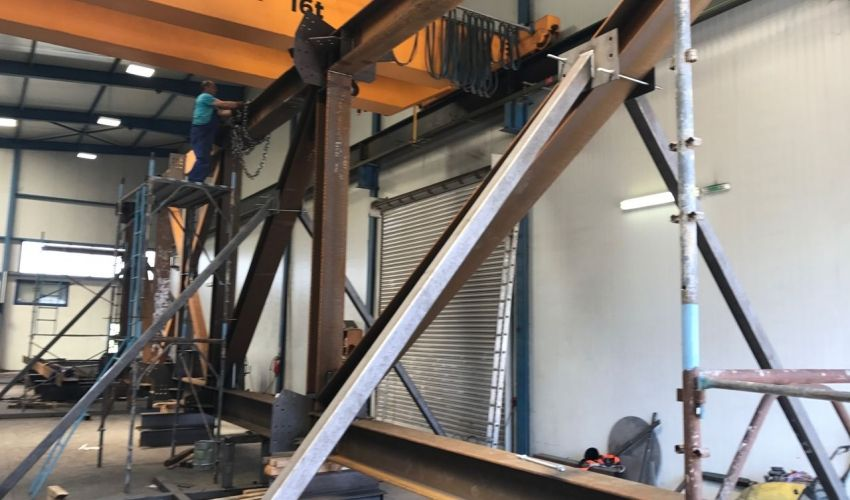 Metalworking 19