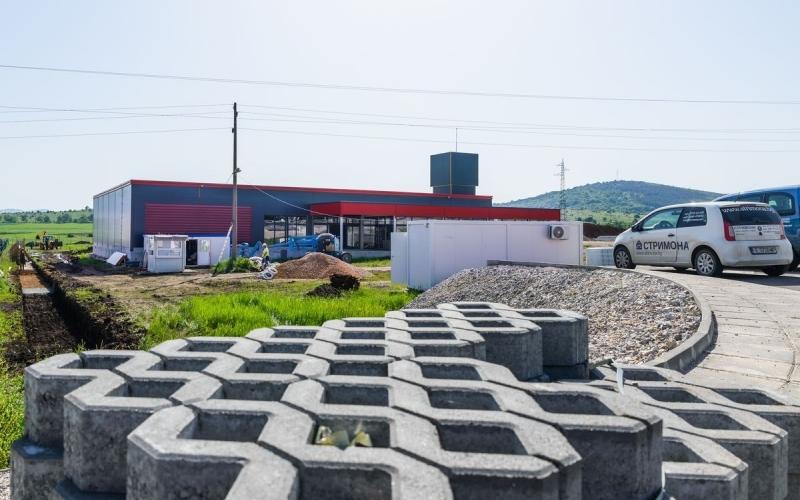 Construction Company 1