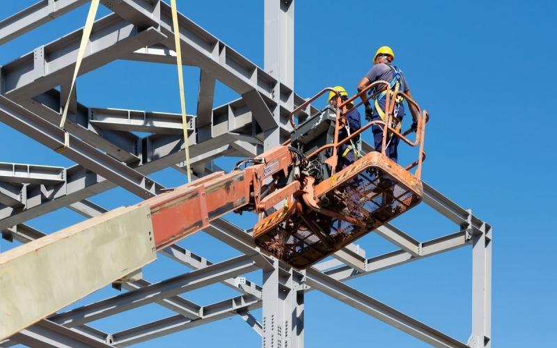 Construction Company 5
