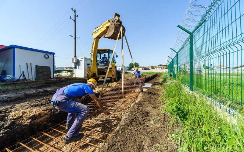 Construction Company 3