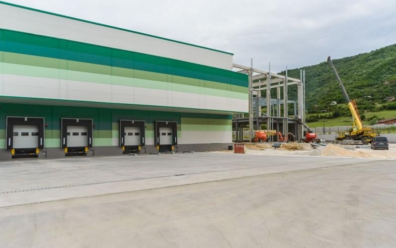 Construction Company 9